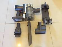 Dyson DC34 Animal Handheld Vacuum Cleaner Campbelltown Campbelltown Area Preview