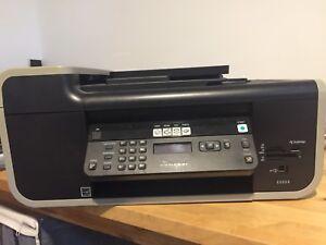 Lexmark 5650 Printer Scanner Copier Fax