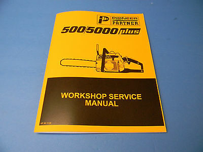 free mcculloch chainsaw service manual zip