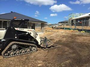 Excavators -  Tippers - Posi tracks Central Coast NSW Region Preview