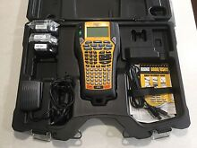 Rhino 6000 - Professional Labeling Tool Thirroul Wollongong Area Preview