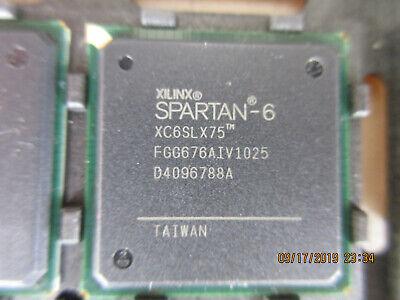 Xilinx Spartan-6 Xc6slx75