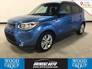 2016 Kia Soul BLUETOOTH, REAR CAMERA, Financing Available!!!