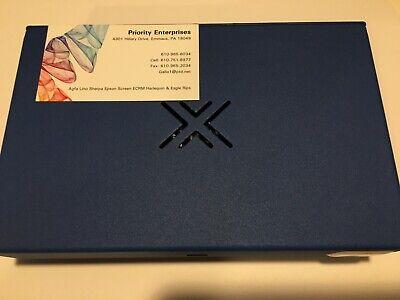 Screen Fuji Agfa Xitron Usb Interface Blue Box