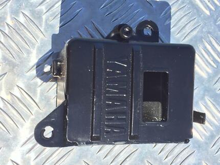 Yamaha IT200 IT250 IT490 Battery Box