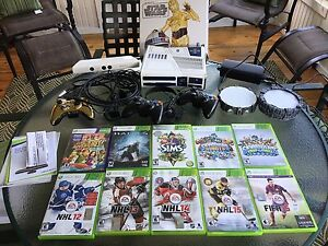 Limited Edition Xbox 360 Kinect Star Wars 320GB console and more
