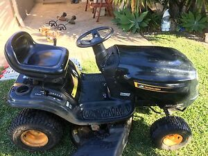 Ride on Mower Warner Pine Rivers Area Preview