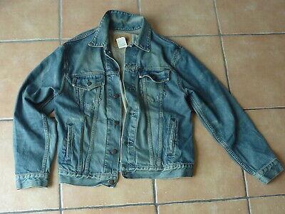 Vintage Gap Men's Denim Jacket Coat size M Excellent Condition Summer