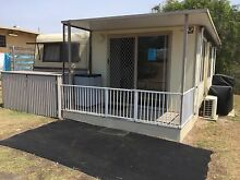 ONSITE CARAVAN & ANNEXE POINT LONSDALE Point Lonsdale Outer Geelong Preview