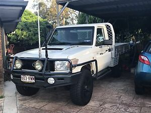 2009 landcruiser v8 Thornlands Redland Area Preview
