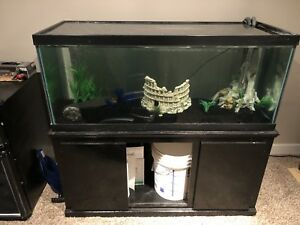 70G Tank Everything Included!