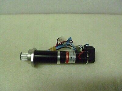Maxon Servo Motor With Gear Head And Encoder