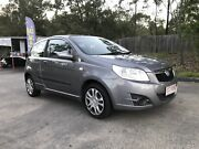 2009 CHEAP LOW KMS BARINA REGO RWC Rochedale South Brisbane South East Preview