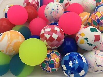 400 Superballs 2 49 Mm Super Bouncy Balls Bulk Vending Prizes Large High Bounce