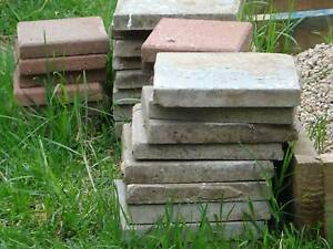Loose-part materials for gardening Enfield Port Adelaide Area Preview
