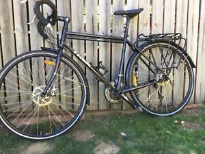 Trek 520 Disc Touring Bicycle