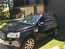 2009 Land Rover Freelander 2 SUV Leederville Vincent Area image 2