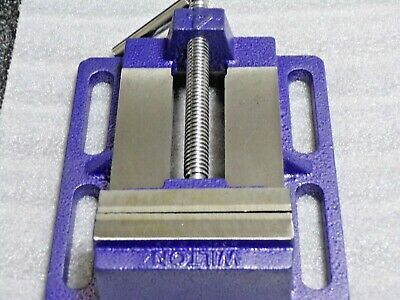 Wilton 69997 Drill Press Vise 1-12 D 4-12 In Open Jt