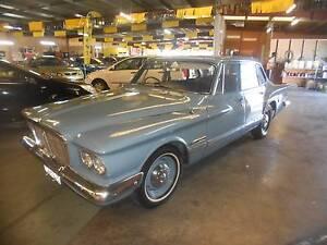 1962 Chrysler Valiant Sedan Wangara Wanneroo Area Preview
