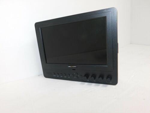 """Delvcam DELV-SDI-7 7"""" 3G-SDI Camera-Top Monitor"""
