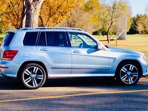 2013 Mercedes GLK 350 4-Matic