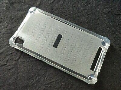 3 x New Acer Liquid X2 S59 Clear Transparent TPU Silicone Soft Case Phone Skin