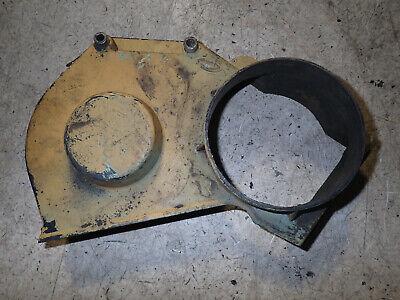 Deutz Diesel Engine Bf4l 1011f Engine Shield 04179794 1011f Series Engine Cover