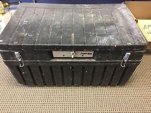 Tuff-bin toolbox