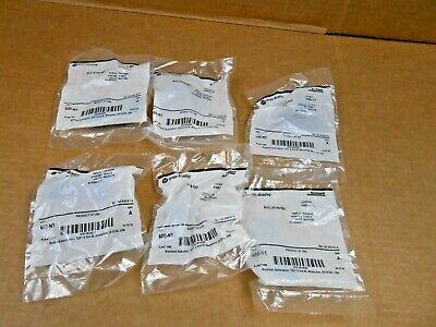 Lot Of 6 Nib Allen Bradley 600-n1 Locking Nameplate For Toggle Starter Switch