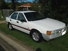 1993 Ford Falcon Sedan Torquay Fraser Coast Preview
