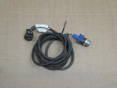 VW T4 Multivan Caravelle Cable Loom + Temperature Switch Sensor 5° Heater