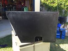 Under tray water tank Currambine Joondalup Area Preview