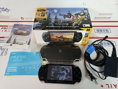 Sony PSP 1001 Portable Handheld System W/ Original Box
