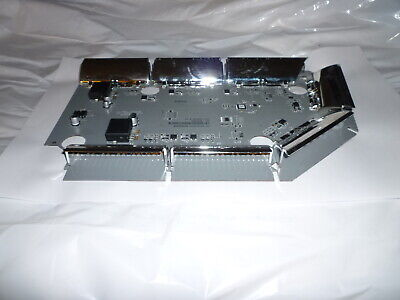 Federal Signal Lightbar Controller Val00302a-8888aa888