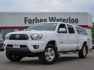 2014 Toyota Tacoma 1 OWNER! 4X4 TRD SPORT OFF ROAD/MUST SEE!