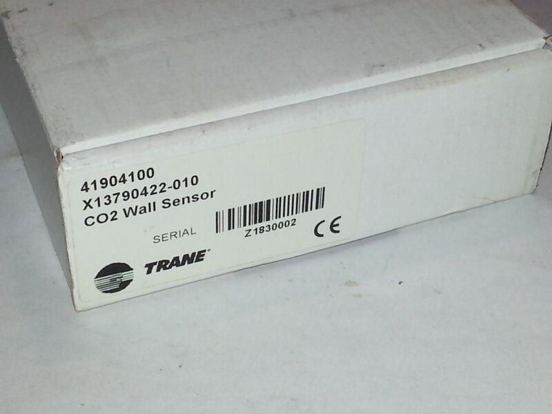 "TRANE X13790422-010 CO2 ZONE SENSOR "" NEW """