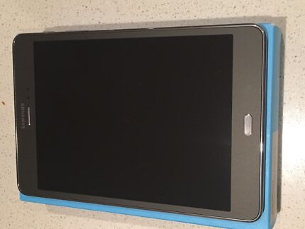 "Samsung Galaxy TabA 8"" 16GB 4G Elwood Port Phillip Preview"