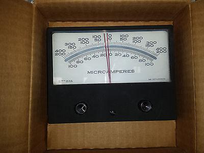 Relay Meter Movement Api 65-4722-8100 Military  One
