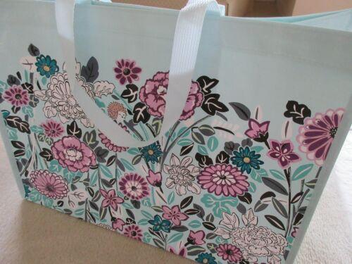 Vera Bradley Market Tote Reusable Bag Penelope