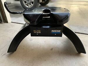 Reese 25K 5th Wheel Trailer Hitch