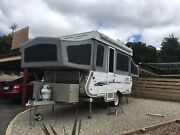 2005 Goldstream offroad camper trailer Blackstone Heights Meander Valley Preview