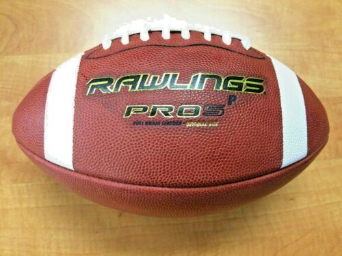 Rawlings Pro 5 Football
