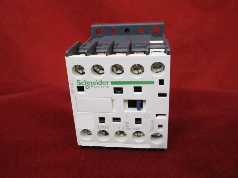 Schneider LC1K0601M7 Miniature Contactor AC220V