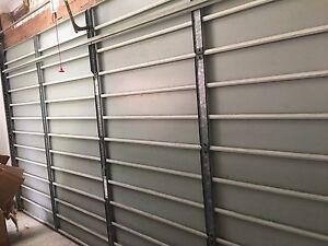 Double Garage Door Botany Botany Bay Area Preview