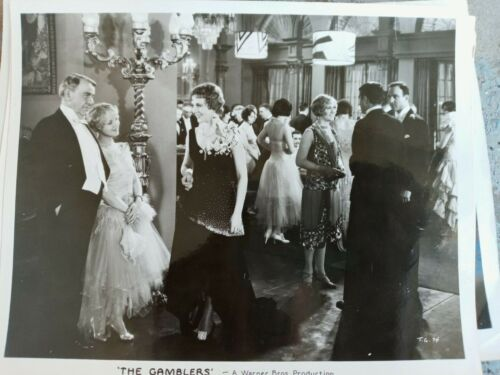 the gamblers movie hollywood still photo lois wilson