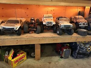 Rc Collection