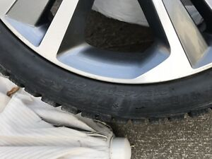 Looking for 17inch winter tires
