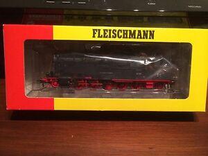 Model Train.Brand New Fleischmann 4055 Loco HO scale Yarraville Maribyrnong Area Preview