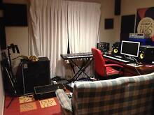Boulevard Sound Studio Caroline Springs Melton Area Preview