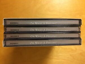 Oh What A Feeling Box CD Set Kitchener / Waterloo Kitchener Area image 3